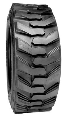 Power Master Skid Loader Premium Tires